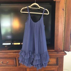 Size 4 Rebecca Taylor Dress